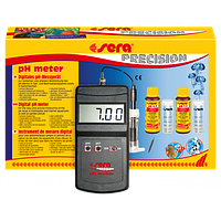 Sera Ph Meter Высокочастотный Электронный Рн-Метр Для Пресных И Морских Аквариумов