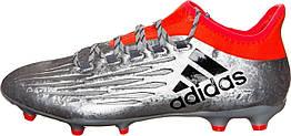 Футбольные бутсы Adidas X 16.2 FG S79537 (Оригинал)