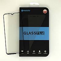 Защитное стекло Mocolo для Honor 10 Lite / HRY-LX1 полноэкранное черное