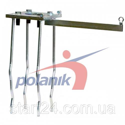 Комплект закладных креплений Polanik