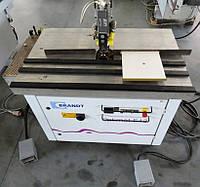 Кромкофрезерный станок Brandt F13/EK13 бу для обрезки и торцовки кромки ПВХ