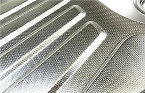 Кухонная мойка PYRAMIS SPARTA (100*50) 1 1/2B 1D Linen (92 mm), фото 3