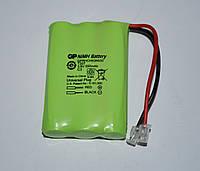 Универсальный аккумулятор для домашних телефонов GP T207 3.6 V 550 mAh