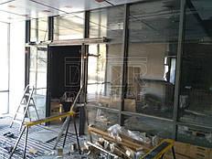 Автоматические раздвижные двери Tormax, Сеть продуктовых магазинов АТБ 18.10.2018 (г. Марганец) 2
