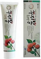 Зубная паста Cudrania Tricuspidata с натуральным экстрактом китайской шелковицы (дынной ягоды), 180 г