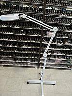Лампа-лупа напольная ML-1004
