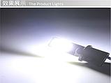 T10  W5W светодиодная подсветка для автомобиля, фото 2