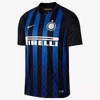 Футбольная форма ФК Интер Домашняя (FC Inter Milan) 2018-2019 , фото 1