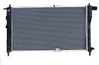 Радиатор охлаждения основной DAEWOO nexia/нексия