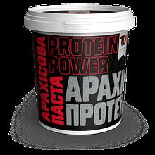 Арахісова паста 500 г, З протеїном
