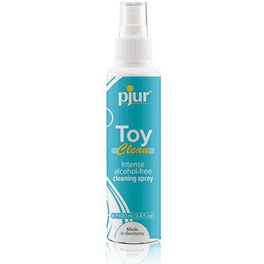 Антибактеріальний очищувач для іграшок Pjur Toy Clean
