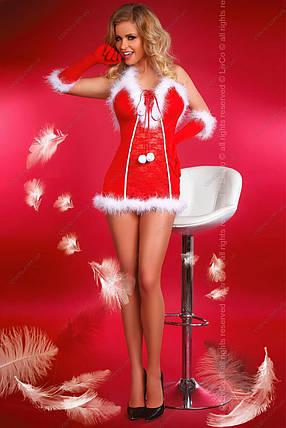 Новогодний костюм Snow Queen от Livia Corsetti, фото 2