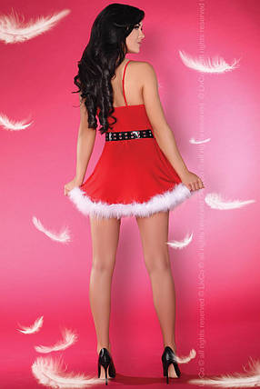 Новогодний костюм Meredith от Livia Corsetti, фото 2