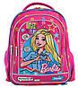 """Рюкзак школьный S-22 """"Barbie"""" «1 Вересня», 556335, фото 4"""