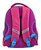 """Рюкзак школьный S-22 """"Barbie"""" «1 Вересня», 556335, фото 6"""