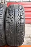 Шины б/у 235/55 R17 Pirelli Scorpion STR, всесезон-лето, пара, фото 2
