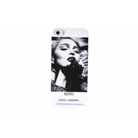 Чехол Накладка Dolce&Gabbana Madonna infinity