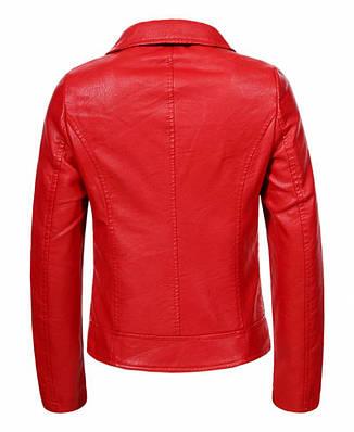 Куртка-косуха для девочки, фото 2
