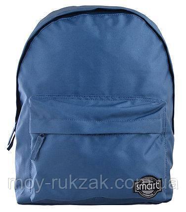 """Рюкзак молодежный ST-29 """"Blue steel"""", «Smart» 556740, фото 2"""