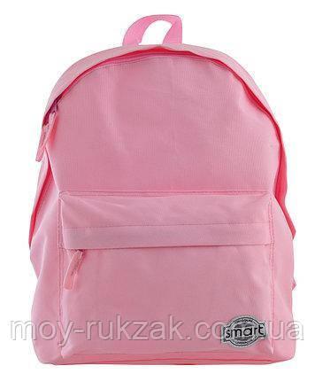 """Рюкзак молодежный ST-29 """"Candy pink"""",  «Smart» 556693, фото 2"""