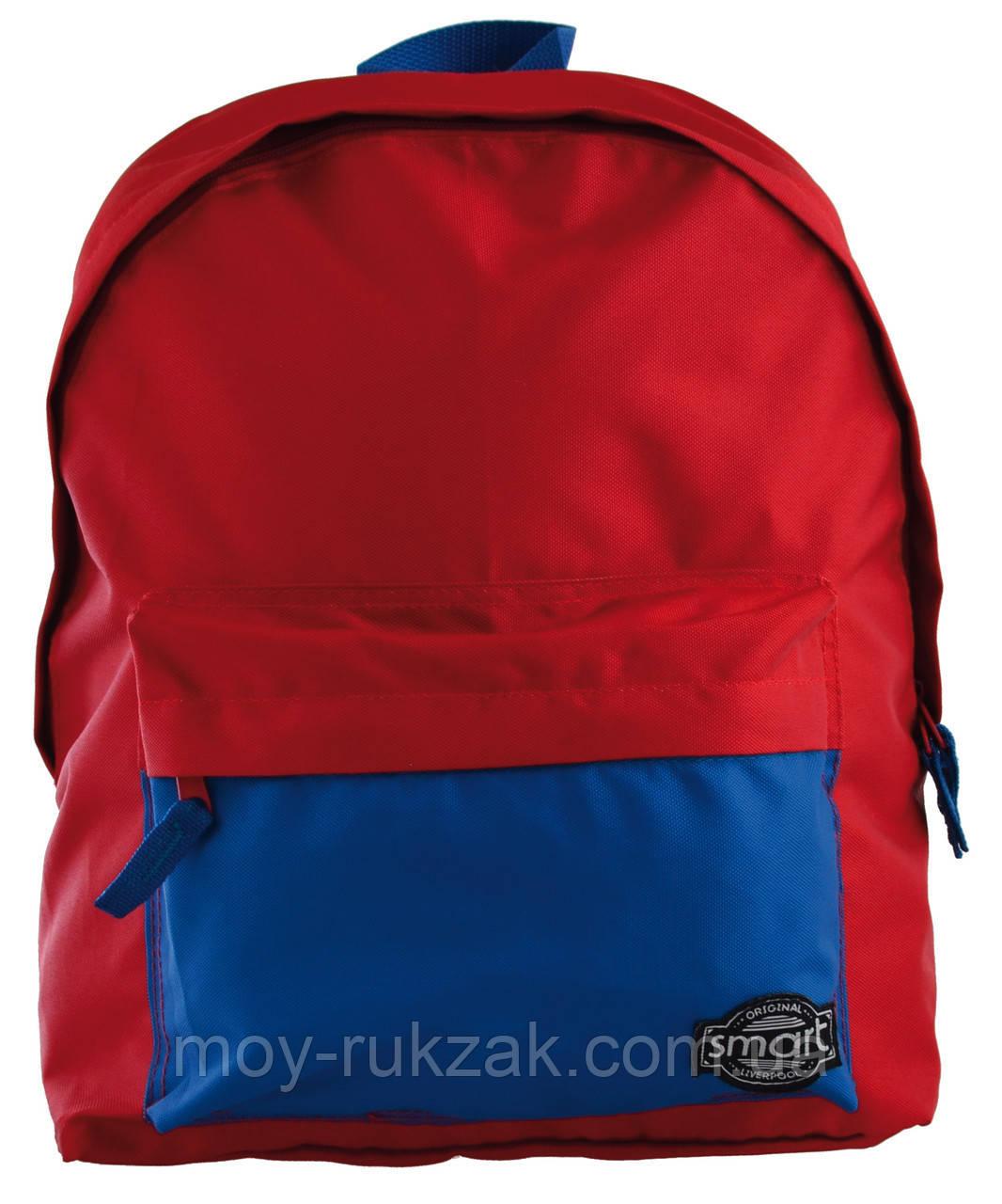 """Рюкзак молодежный ST-29 """"Chili pepper"""", «Smart»  556732"""