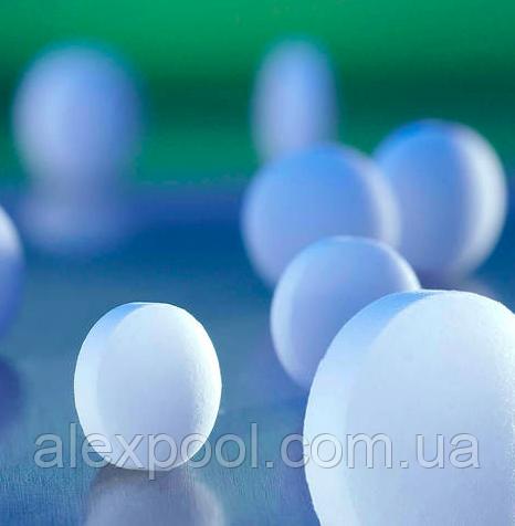 Lovibond Таблетки для ручного тестера соль, хлориды арт.515131BT