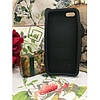 Силиконовый Чехол Rabbit Wish me mell на IPhone 4/4S Черный infinity, фото 2