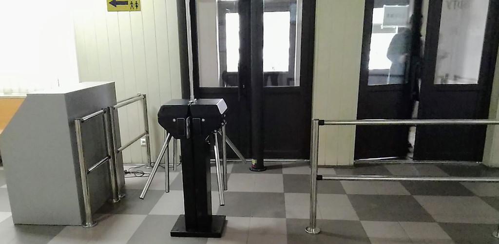 Система ограничения доступа