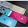 Чехол Накладка металлическая Apple для IPhone 6/6SЗолотой infinity, фото 8