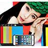 Накладка SLIMARMOR для IPhone 6/6S Серебристая infinity, фото 3