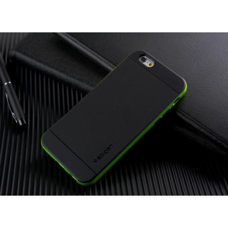 Чехол Spigen Neo Hybrid Green для iPhone 6/6S (4.7) infinity