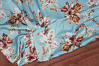 Ткань шелк армани  №128, фото 1