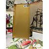 Чехол пластиковый LV  для iPhone 5/5S Золотой infinity, фото 4