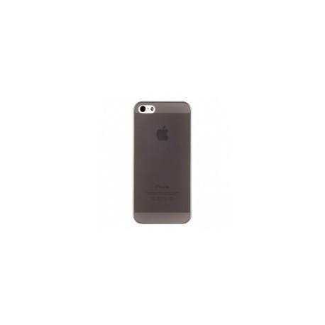Накладка супертонкая для IPhone 5/5S Серая infinity
