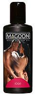 Массажное масло для эротического массажа Orion Magoon Rose 100 мл с ароматом розы