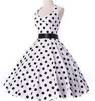 Ретро   платье от Grace Karin, фото 1