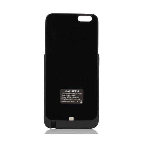 Чехол-аккумулятор External Power Battery Case 8000mAh - 10465 infinity