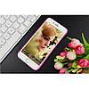 Ультратонкий чехол APPLE Для  iPhone 6 Plus/6S Plus (5.5) Серебристый infinity, фото 5