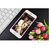 Ультратонкий чехол APPLE Для  iPhone 6 Plus/6S Plus (5.5) Серебристый infinity, фото 8