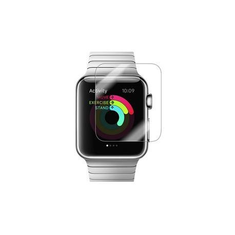 Защитное стекло для Apple Watch 38mm infinity