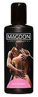 Массажное масло для эротического массажа Orion Magoon Aphrodite 100мл с возбуждающим ароматом