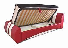Детская подростковая Кровать Формула 0,80 м., фото 3