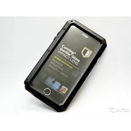 Чехол Lunatik Taktik Extreme  для iPhone 6/6S infinity