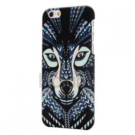 "Чехол ""Wolf/Волк"" для Iphone 6/6s infinity"