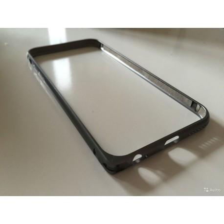 Бампер алюминиевый для iPhone 6/6S infinity