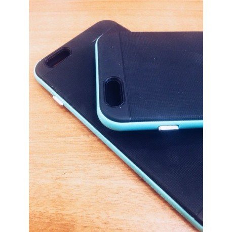 Чехол Spigen Neo Hybrid Light Green для iPhone 6/6S (4.7) infinity