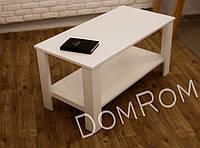 """Журнальный столик """"Буэно"""" из массива дерева"""