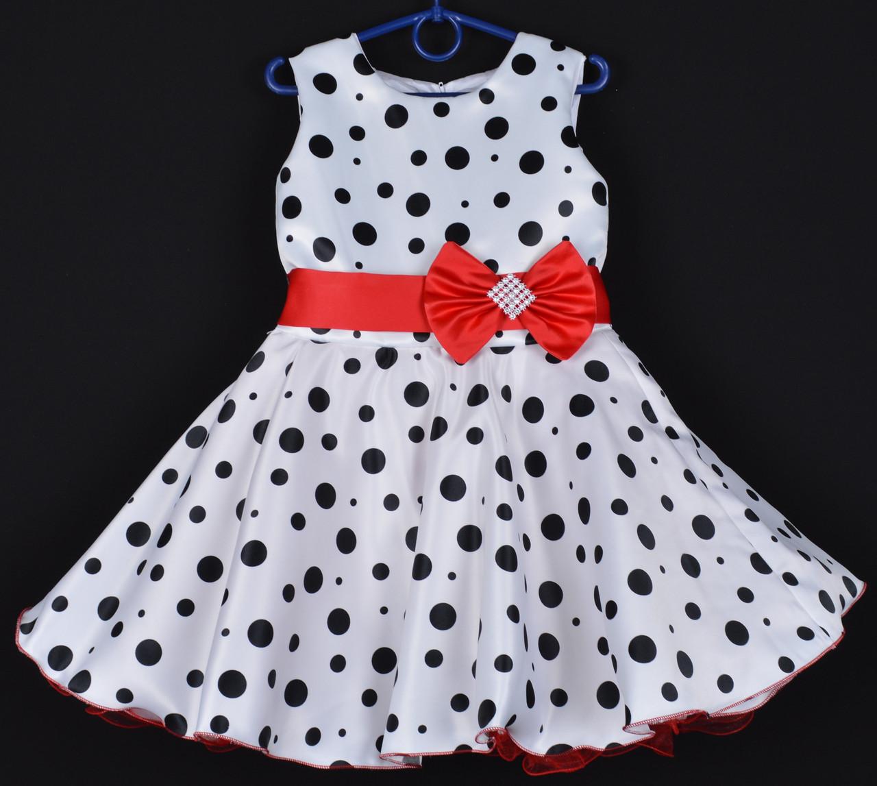 ad5b8214aa0e77c Платье нарядное детское