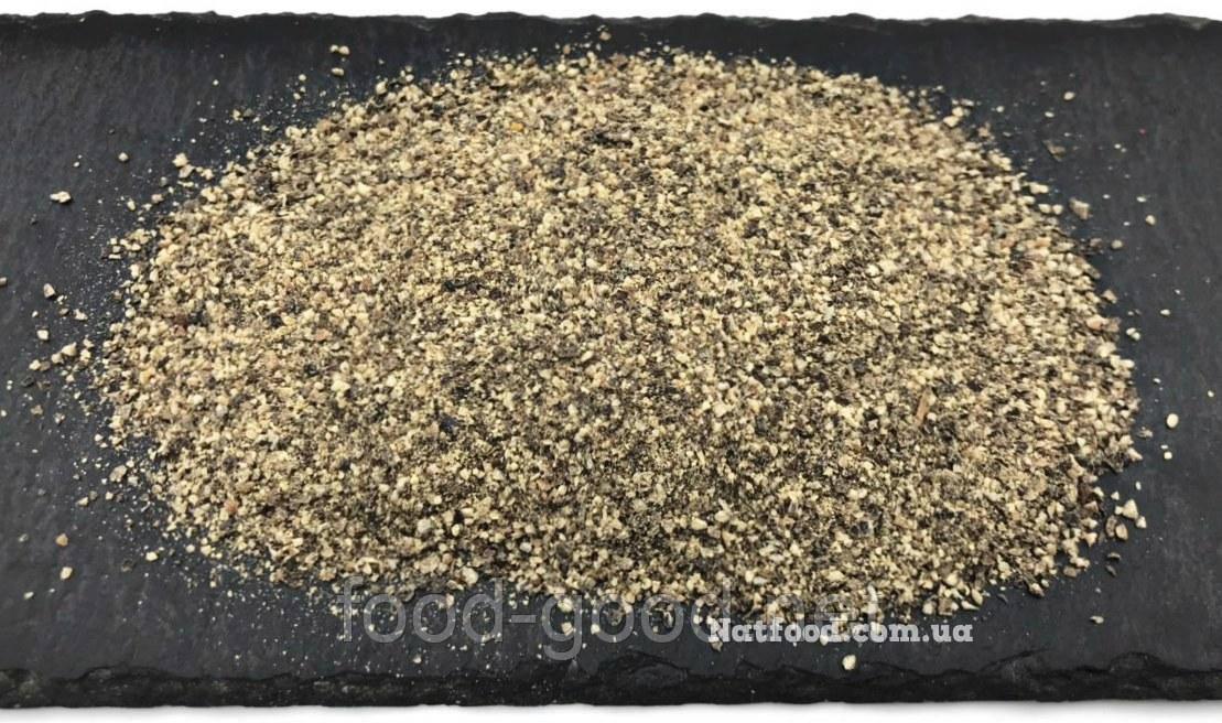 Перец черный молотый копченый, 100г