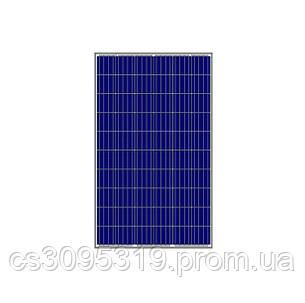 Солнечная панель AmeriSolar AS-6P30 285 5BB, 285Вт, фото 2
